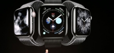 Apple Watch Series 4 ima veći displej, ugrađen EKG skener (video)