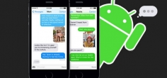 Apple donosi iMessage na Android uz Material Design?