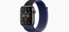 Apple Watch Series 5 ima 'always-on' displej