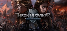 Thronebreaker gejmplej pokazuje miks RPG i CCG elemenata (video)