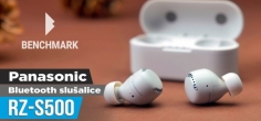 Testirali smo: Panasonic RZ S500 Bluetooth slušalice (video)