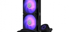 Cooler Master najavljuje MasterLiquid ML120/240L RGB Version 2 kulere