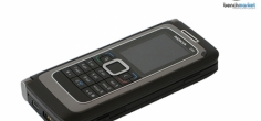 #BenchArhiva Nokia E90 Communicator