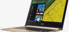 Acer donosi Swift 7 laptop, debljine 9,9 milimetara