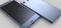 Sony Xperia XZ1 Compact na renderima od 360 stepeni (video)