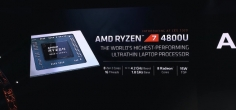 AMD Ryzen 4000 mobile je prvi 7nm x86 procesor za laptopove