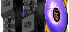 Cooler Master najavio TUF Gaming Alliance sa Asusom