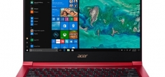 Acer objavio nove Swift 3 i Swift 5 laptopove