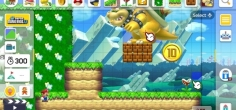 Super Mario Maker 2 će imati co-op i veliki broj novih funkcija (video)