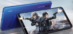Honor Note 10 predstavljen: Kirin 970, 5000mAh baterija, AMOLED displej