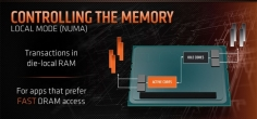 AMD Dynamic Local Mode za Threadripper poboljšava performanse za 47%