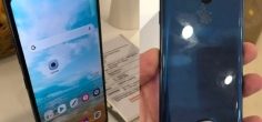 MWC 2018: LG G7 prototip se pojavio na privatnoj demonstraciji (video)