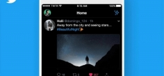 Twitter Lights Out donosi pravi tamni mod na iOS