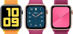 Apple Watch Series 5 stiže ove jeseni