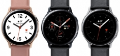 Novi renderi Samsung Galaxy Watch Active 2 pametnog sata