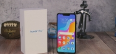 Honor Play se pojavio na Geekbench uz Android 9 Pie