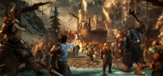 Pogledajte 30 minuta gejmpleja Middle-earth: Shadow of War igre (video)
