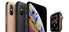 iPhone XS Max se prodaje mnogo bolje nego iPhone XS, Apple Watch Series 4 preko očekivanja