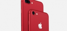 iPhone 7 i iPhone 7 Plus stižu u crvenoj boji