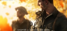 Objavljen trejler za Battlefield V - Chapter 4: Defying the Odds (video)