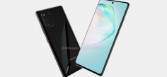 Samsung Galaxy A91 renderi pokazuju punch-hole selfi kameru (video)