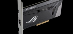 Asus ROG Areion je 10GbE Ethernet PCIe adapter