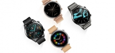 Huawei Watch GT/GT2, Honor Band 4/5 ažuriranje omogućava nove pozadine, optimizacije