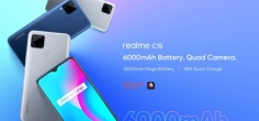 Predstavljen Realme C15 Qualcomm Edition