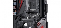 Novo u Benchmark Shop-u: Asus ROG Crosshair VI Hero