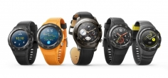 Poznate Huawei Watch GT specifikacije