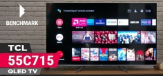 Testirali smo: Najpovoljniji Quantum Dot TV - TCL 55C715 (video)
