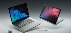 Microsoft predstavio Surface Book 2 (video)