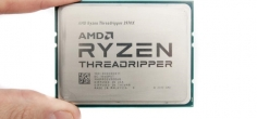 Ryzen Threadripper 3970X overklokovan do 5.75 GHz