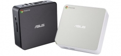 Asus predstavio Chromebox CN62 kompaktni desktop PC