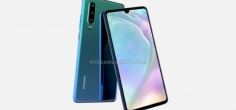Huawei P30 CAD renderi i video otkrivaju tri kamere na poleđini (video)