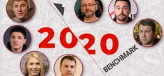 Benchmark rekapitulacija 2020. godine (video)