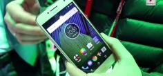 Benchmark na MWC 2017: Lenovo i Moto noviteti (VIDEO)