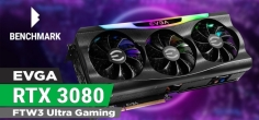 Testirali smo EVGA RTX 3080 FTW3 Ultra Gaming grafičku kartu (video)