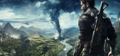 Just Cause 4 story trejler nam pokazuje singlplejer elemente (video)
