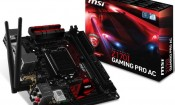 MSI ima dve nove socket LGA1151 matične ploče: Z170I Gaming Pro AC i B150M Night Elf