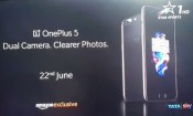 OnePlus 5 TV reklama pokazuje dolazeći telefon (video)