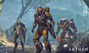 BioWare prikazao novi gejmplej za Anthem (video)