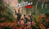 Pogledajte prvi gejmplej trejler za Jagged Alliance: Rage (video)