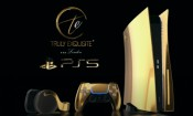 Najavljen 24K Gold PlayStation 5