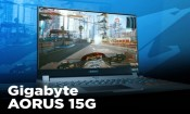 Testirali smo Gigabyte gejming laptop - AORUS 15G (video)