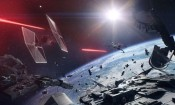 Objavljen Star Wars Battlefront 2 Space Battle trejler (video)
