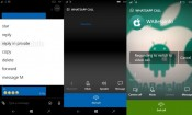 Windows Phone prvi dobija novu WhatsApp funkciju