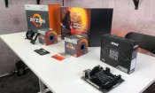 Benchmark: AMD Ryzen APU unboxing (video)