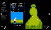 Nintendo Switch krije NES emulator sa kopijom Golf igre