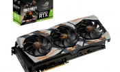 Asus predstavio ROG Strix RTX 2080 Ti OC Call of Duty: Black Ops 4 Edition